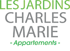 APPARTEMENTS : Les Jardins Charles Marie